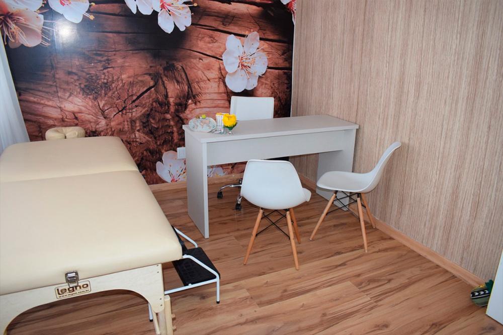 Biocura Terapias - Imagens do Consultório